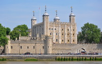 Tower of London k