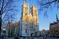 westminster abbey k